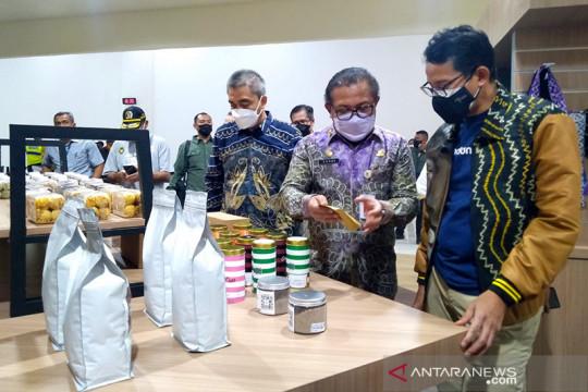Sandiaga Uno sebut digitalisasi bantu UMKM kuliner lewati pandemi