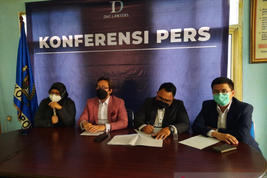 Kuasa hukum desak polisi tindak lanjuti kasus intimidasi wartawan