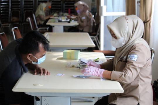 Apindo Lampung: Vaksinasi masif dapat mempercepat pertumbuhan ekonomi