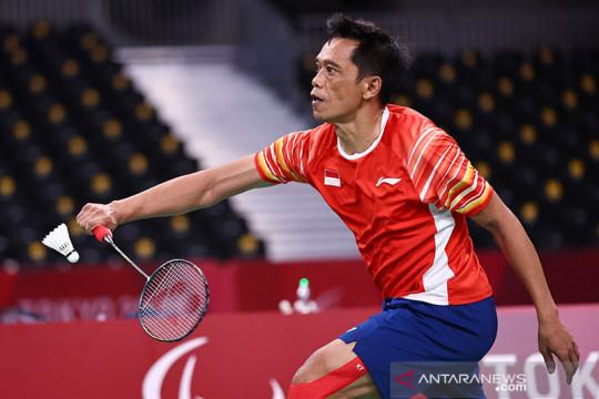 Indonesia kehilangan peluang medali di tunggal putra SL3