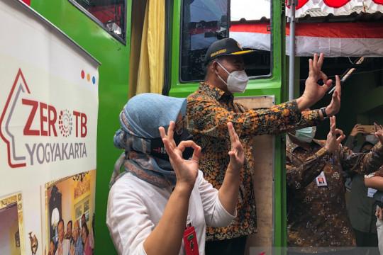 Skrining TB mobile Yogyakarta berpotensi dikembangkan ke daerah lain