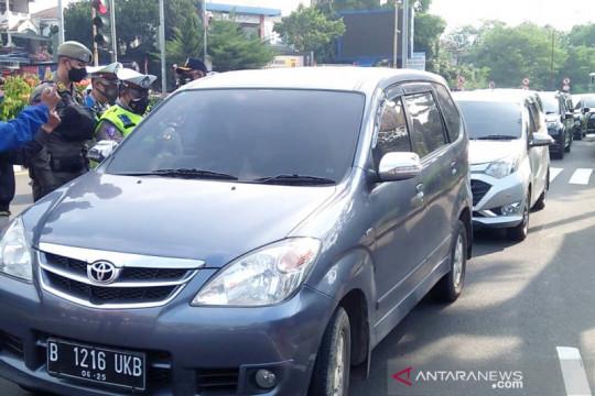 Bupati Bogor: Ganjil genap turunkan volume kendaraan di Jalur Puncak