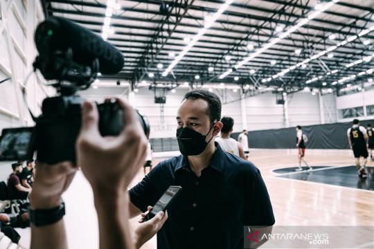 Direktur IBL apresiasi Dewa United Surabaya yang terapkan prokes ketat