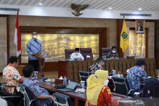 Komisi X cek kesiapan sekolah penggerak di Kota Tangerang