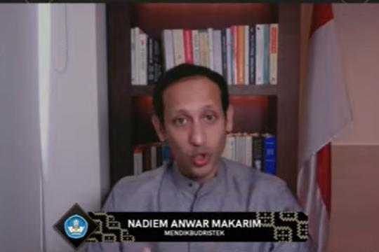 Kemendikbudristek luncurkan Merdeka Belajar kanal budaya Indonesiana