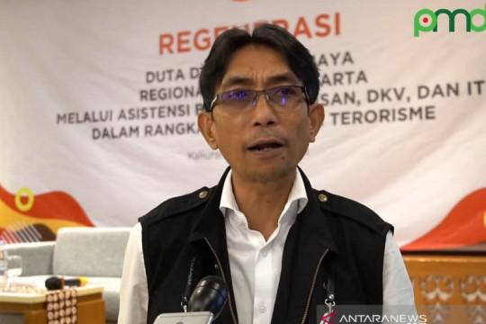Akademisi: Tangkal ideologi transnasional lewat kajian logis Pancasila