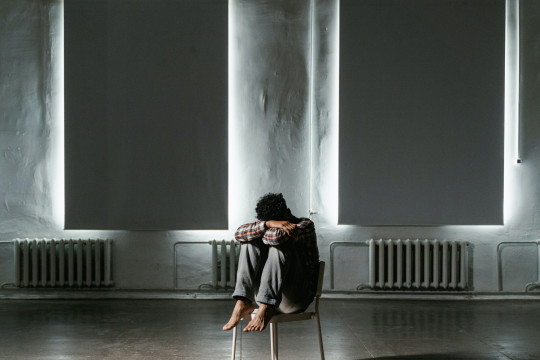 Laki-laki kerap tak dipercaya saat mengalami pelecehan seksual