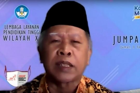 LLDIKTI Kalimantan perpanjang lima hari masa pendaftaran KIP-Kuliah