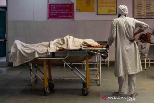 India bersiap hadapi gelombang COVID-19 ketiga