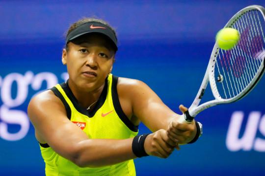 Naomi Osaka berencana rehat dari tenis setelah kalah di US Open