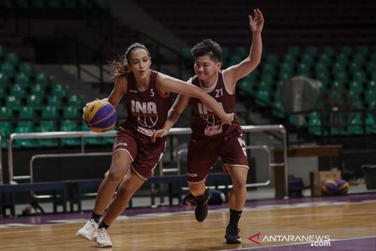 PP Perbasi datangkan pelatih baru tangani timnas basket putri