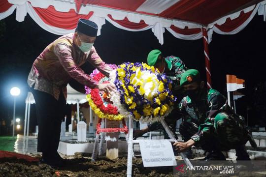 Gubernur sampaikan duka cita wafatnya dua prajurit TNI di Papua