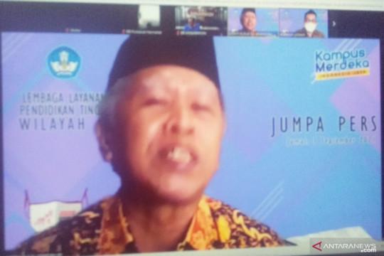 Kemendikbudristek bantu UKT/SPP 6.789 mahasiswa Kalimantan