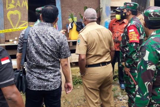 Gubernur Papua Barat ajak warga Kisor kembali dari pengungsian