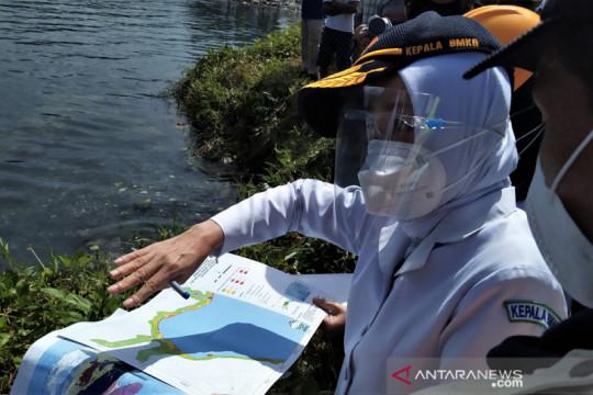 Kepala BMKG minta Pemkab Malteng perbanyak jalur evakuasi di Tehoru