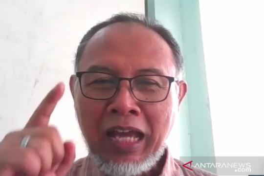 Bambang Widjojanto: Unsur korupsi surat Gubernur Sumbar perlu kajian