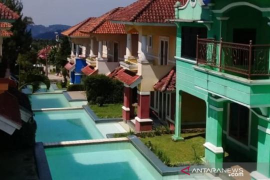 Tingkat hunian hotel di Puncak-Cipanas mencapai 70 persen