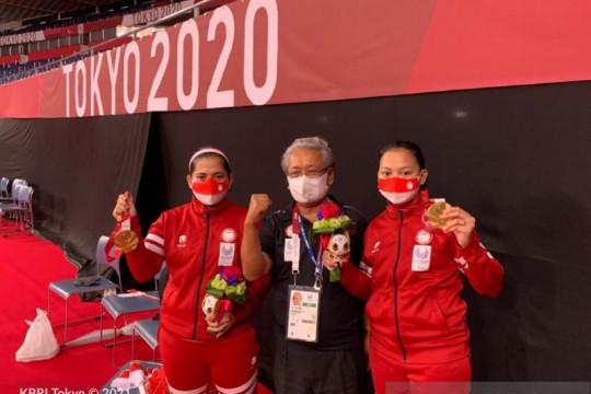 Dubes RI harap prestasi Indonesia di Paralimpiade bisa dipertahankan