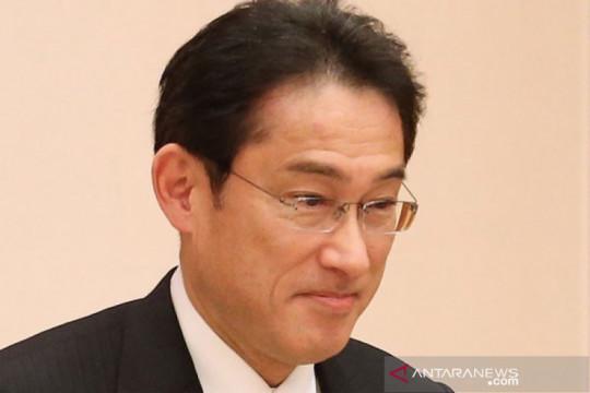 Calon PM Jepang Fumio Kishida tunda debat terkait stimulus ekonomi