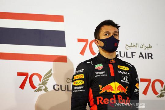 Albon kembali ke F1 tahun depan sebagai tandem Latifi di Williams