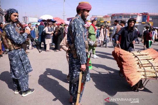 Menlu Prancis: Taliban berbohong