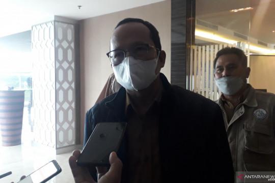 Pemkab Bangka Tengah terima bantuan 100 tabung oksigen