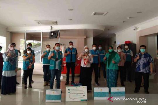 Beri apresiasi, PLN kunjungi RSUD Bekasi di Hari Pelanggan Nasional