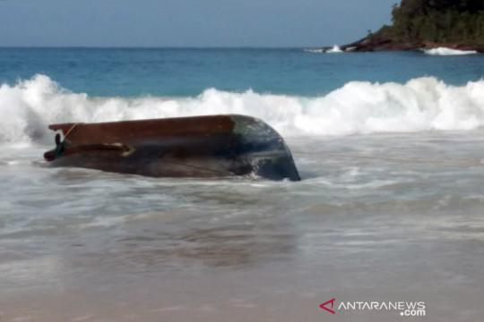 Diduga nelayan asing, mayat tanpa kepala ditemukan di Perairan Aceh