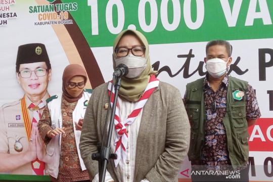 Bupati Bogor optimistis kembali raih IGA pada tahun 2021