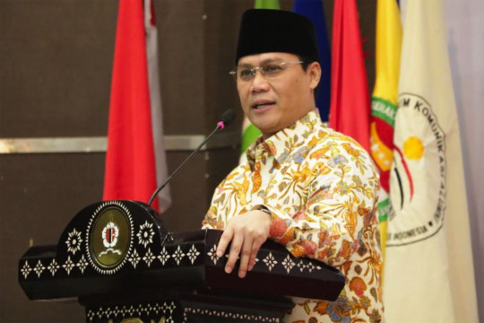 Wakil Ketua MPR dukung KPI awasi lembaga penyiaran rawat nasionalisme