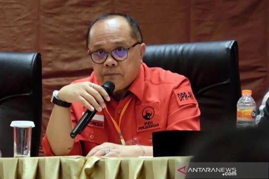 F-PDIP setuju pemungutan suara Pemilu 2024 dilaksanakan 21 Februari