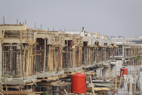 Ekonom: pergeseran tenaga kerja di DKI dorong inflasi rendah