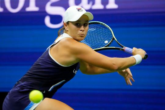 Pelatih ragukan Barty dapat pertahankan gelar WTA Finals