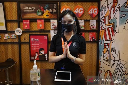 3 Indonesia berikan promo untuk apresiasi Hari Pelanggan Nasional
