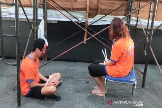 Polrestabes Surabaya mengungkap kasus aborsi di hotel