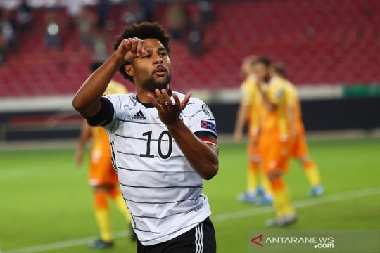 Jerman lanjutkan awal sempurna bersama Hansi Flick saat gulung Armenia