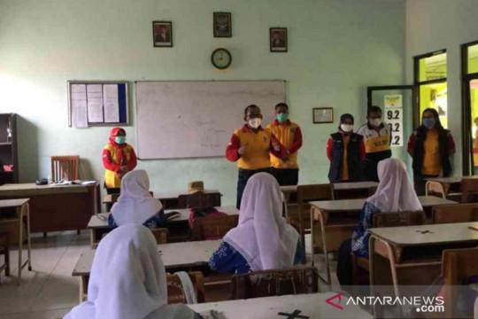 611 sekolah dasar Bekasi mulai tatap muka