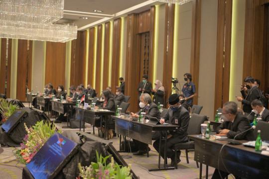 Mendag: Perundingan I-UAE CEPA putaran pertama sangat produktif