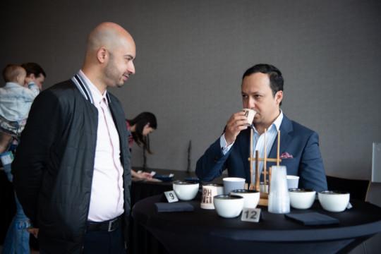 Atase Perdagangan Den Haag promosikan 36 varietas kopi khas Nusantara