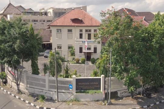 Yogyakarta pilih Museum Sandi sebagai tujuan Wajib Kunjung Museum