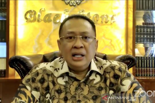 MPR: Sudah waktunya turunkan seluruh matra tumpas KKB di Papua