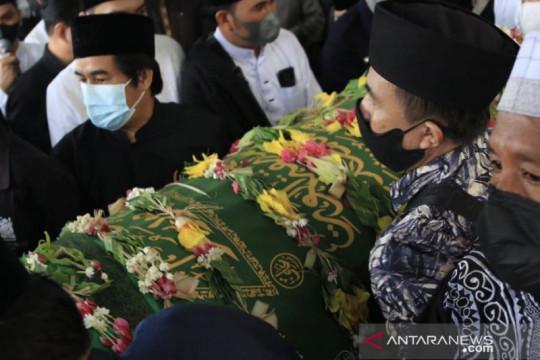 Gubernur: Pemprov Kaltim berduka atas meninggalnya Awang Ferdian