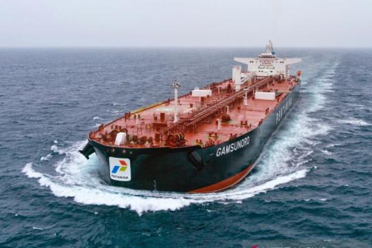 PIS garap penyewaan kapal tanker dengan mitra Swiss