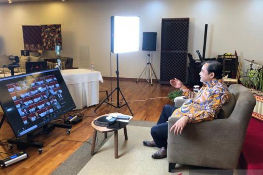 Dubes RI Seoul: Bahasa Indonesia di HUFS era baru diplomasi budaya