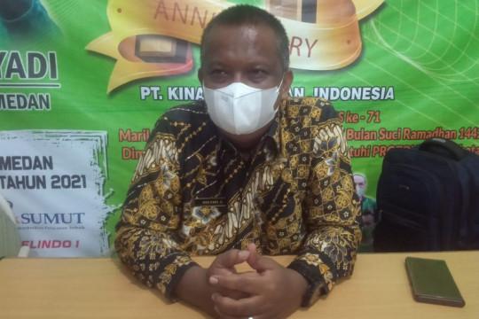 PSMS lakoni dua laga uji coba di Pekanbaru