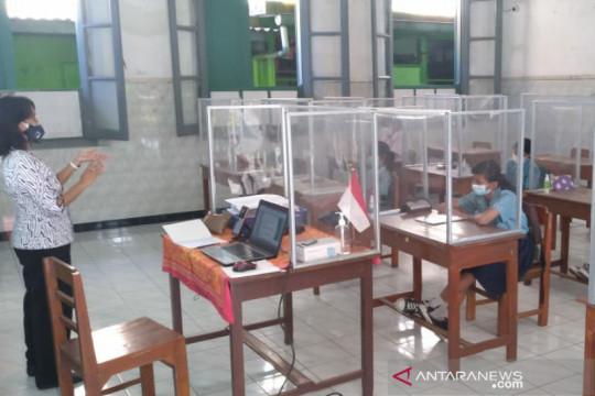 Kondisi membaik, sekolah-kampus di Solo didorong segera lakukan PTM