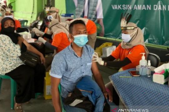 Kemenkes ingatkan calon jamaah haji penuhi persyaratan vaksinasi
