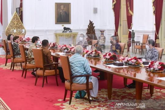 Presiden Jokowi akan hadiri malam puncak FFI 2021