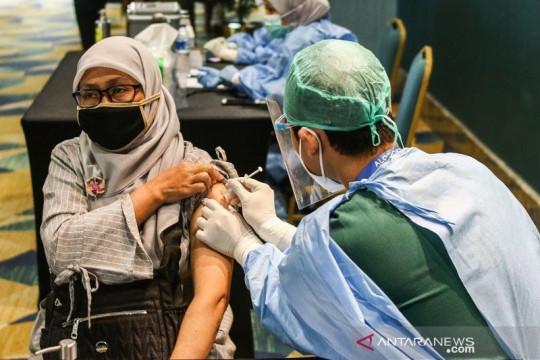 Pemprov DKI perluas akses vaksin Pfizer dan Moderna