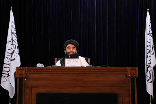 Utusan PBB temui penjabat menteri Afghanistan bahas bantuan